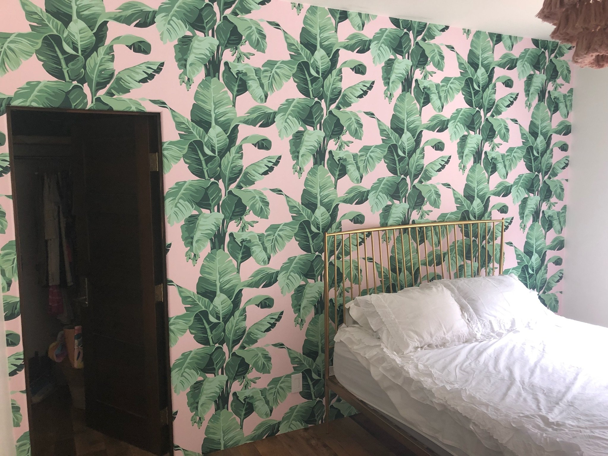 Home Wallpaper & Installation