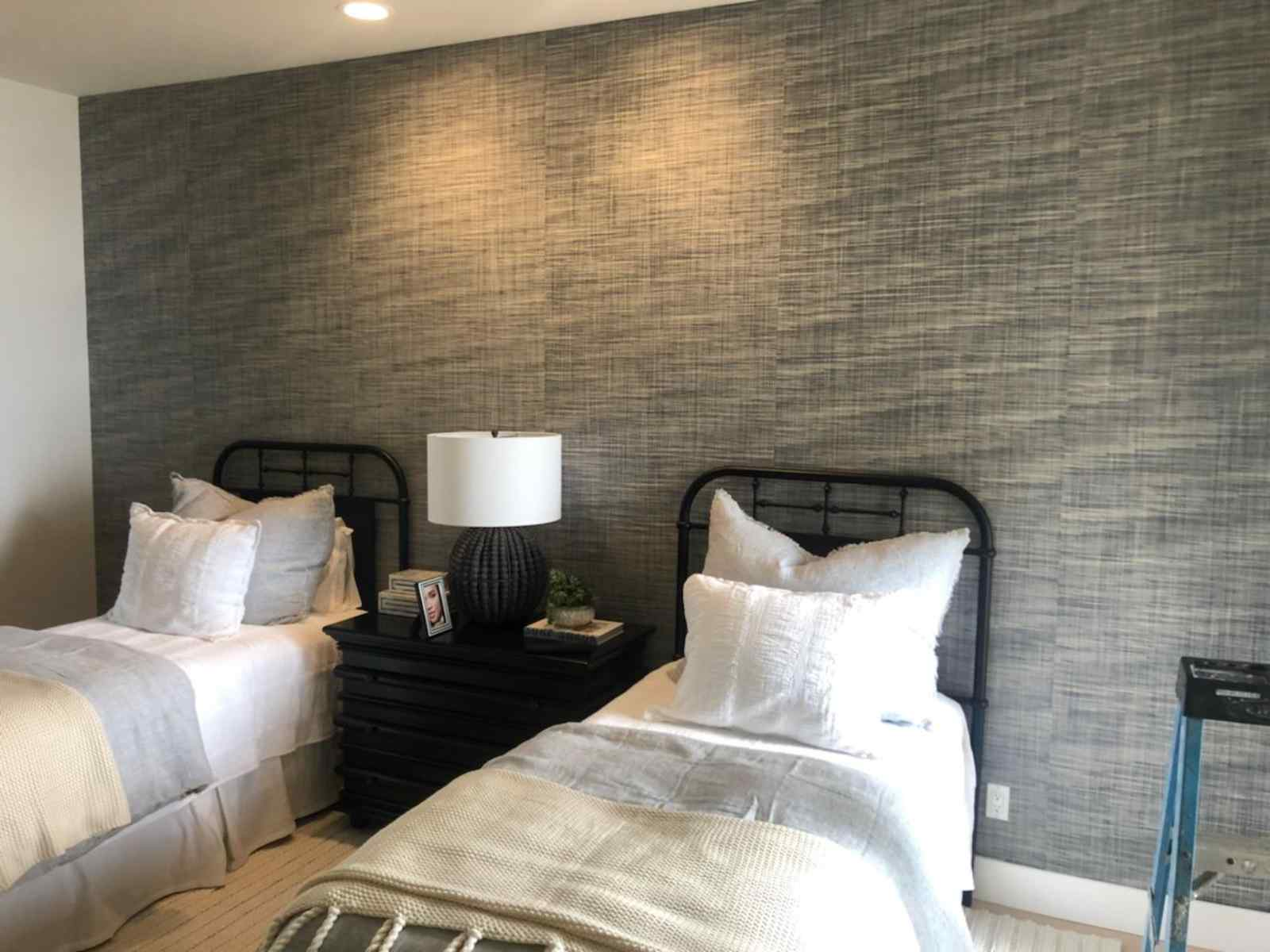 Commercial Wallcovering & Installation